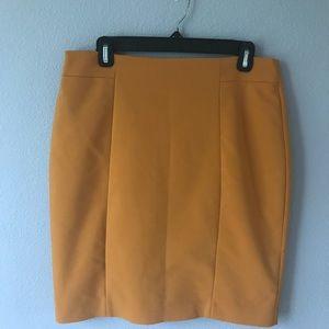 H&M Women's Pencil Skirt - 12